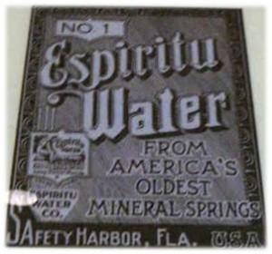 Espiritu Water