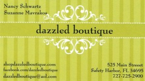 dazzledcard