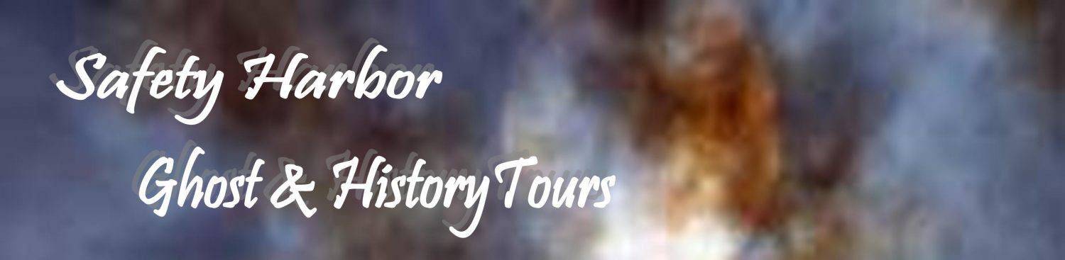Safety Harbor Ghost & History Tours